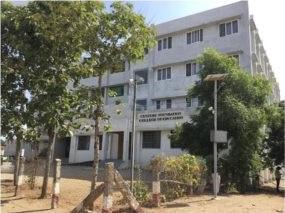Century Foundation College of Education, Tirupur