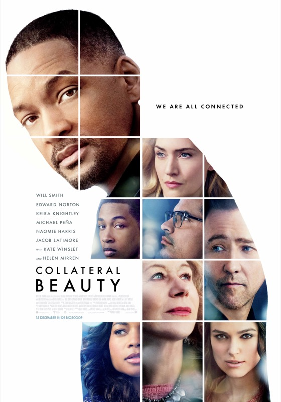 CinemaPlus: Collateral Beauty