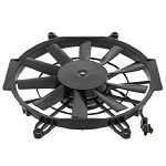 Cooling Fan Polaris Sportsman X2 500 EFI 2006 2007 2008 2009