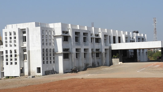 K. K. Wagh Arts, Commerce, Science and Computer Science College Bhausahebnagar, Nashik