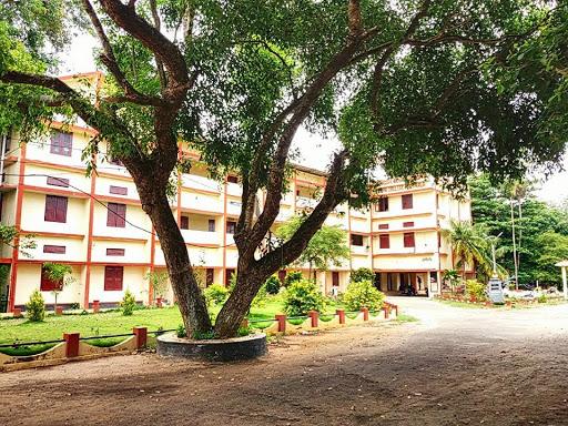 Devaswom Board Pampa College, Parumala