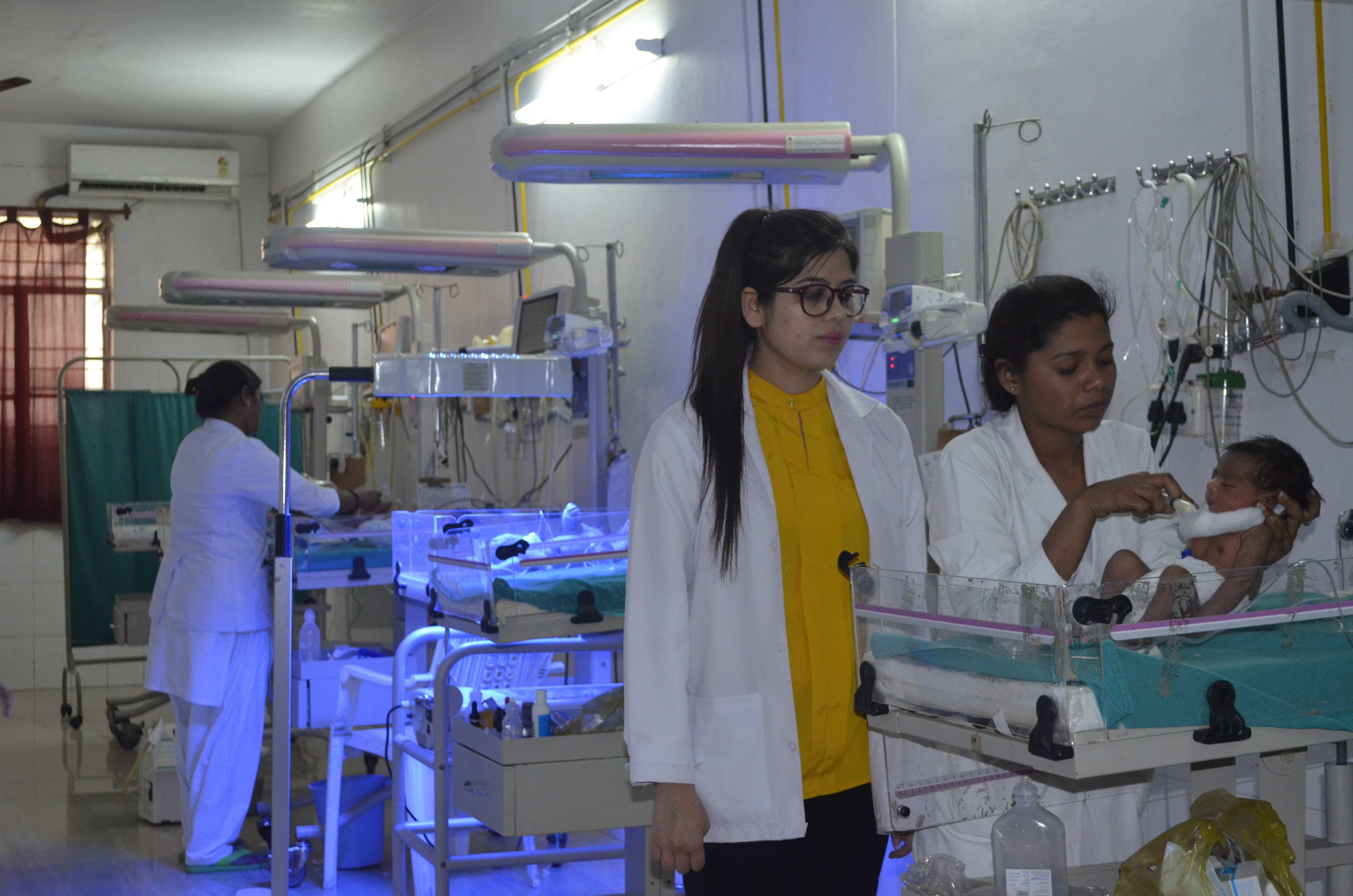 Career College Of Nursing Image