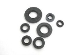 Engine Oil Seals Kit Honda CR125 M R Elsinore 1976-1978