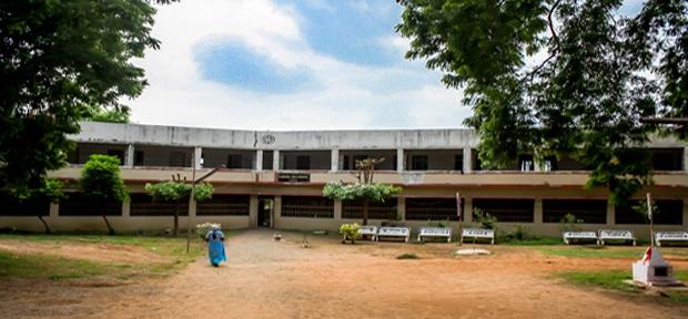 Mahavir College Of Nursing, Bayad
