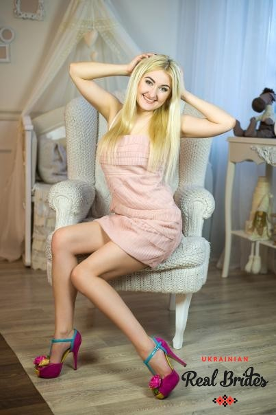 Photo gallery №6 Ukrainian lady Viktoria