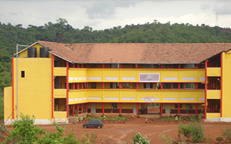 Shree Saraswati College Of Nursing, Tondavali, Kankavli Image
