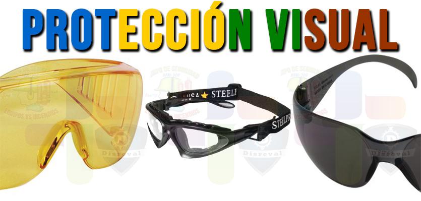 protecci u00f3n visual