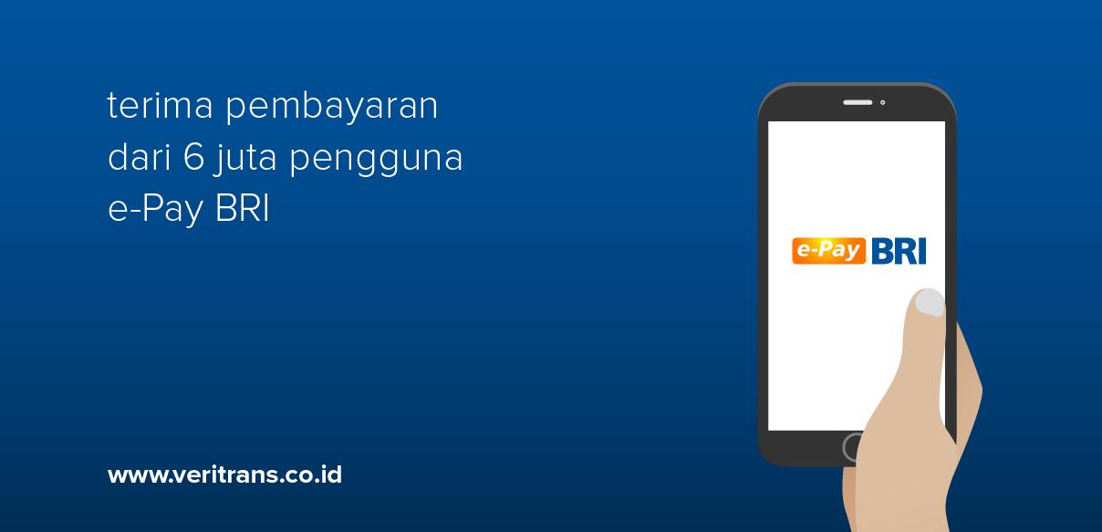 e-Pay BRI