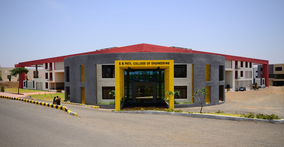 S.B. Patil College Of Engineering, Indapur Image