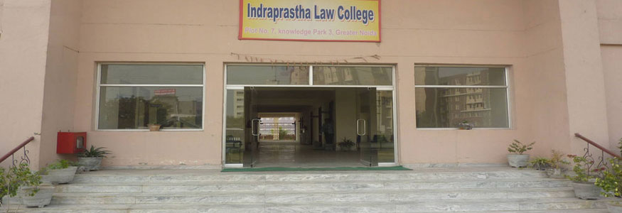 Indraprastha Law College, Greater Noida
