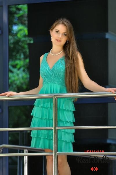 Photo gallery №13 Ukrainian lady Aleksandra