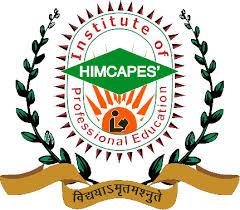 Himcapes College Of Nursing