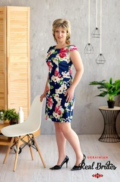 Photo gallery №4 Ukrainian lady Viktoriya