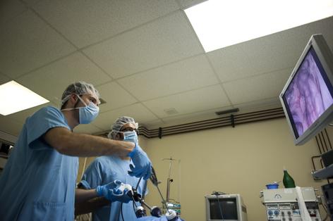 Curso de disección perineal y peneana para uretroplastias, implantación de esfínteres urinarios y prótesis peneanas.