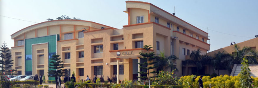 Chhotanagpur Law College, Ranchi Image