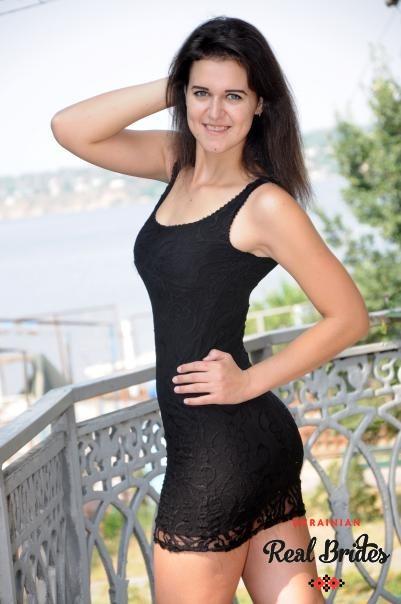 Photo gallery №4 Ukrainian bride Olga