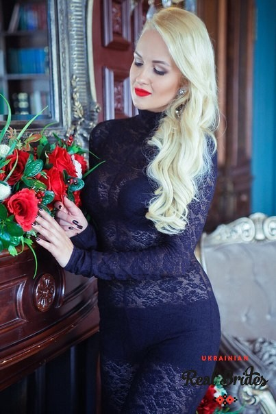 Photo gallery №5 Ukrainian bride Maria