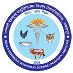College of Veterinary Science and Animal Husbandry, NDVSU Jabalpur
