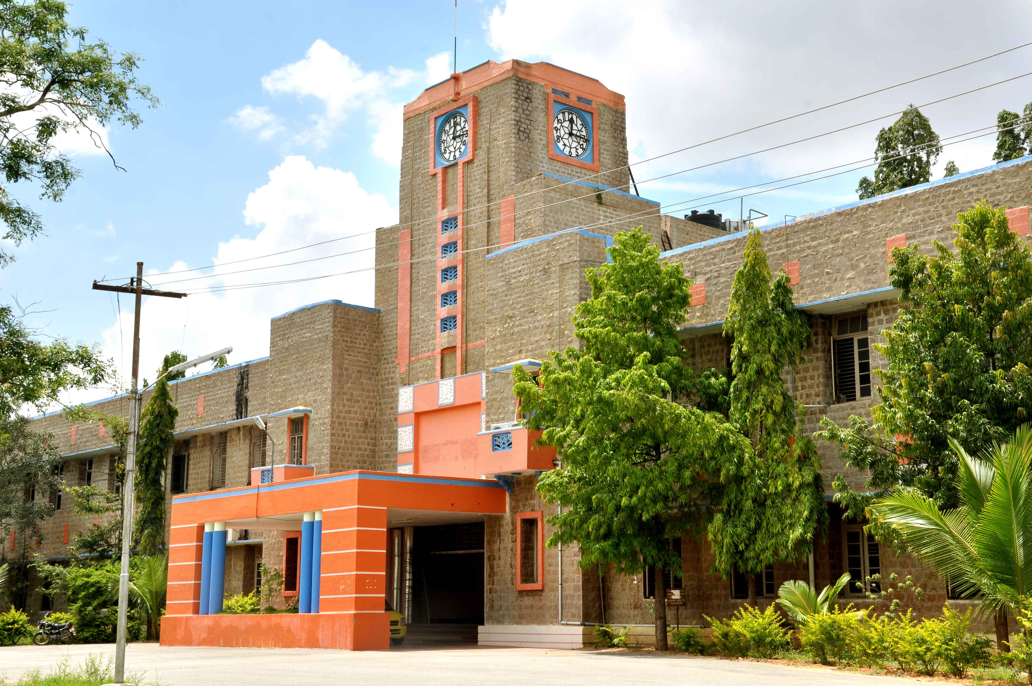 JNTUA College of Engineering, Anantapur