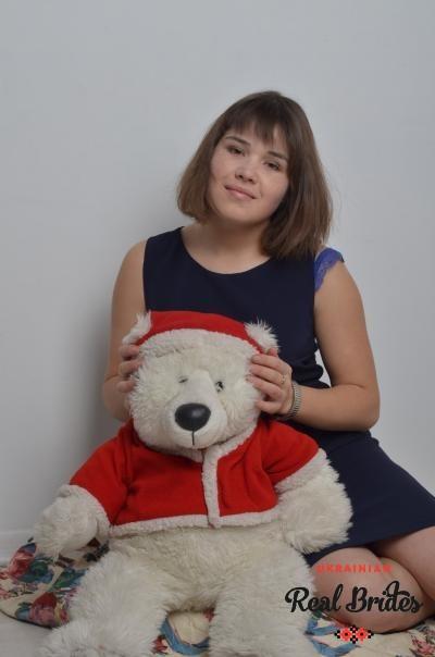 Photo gallery №11 Ukrainian girl Liza