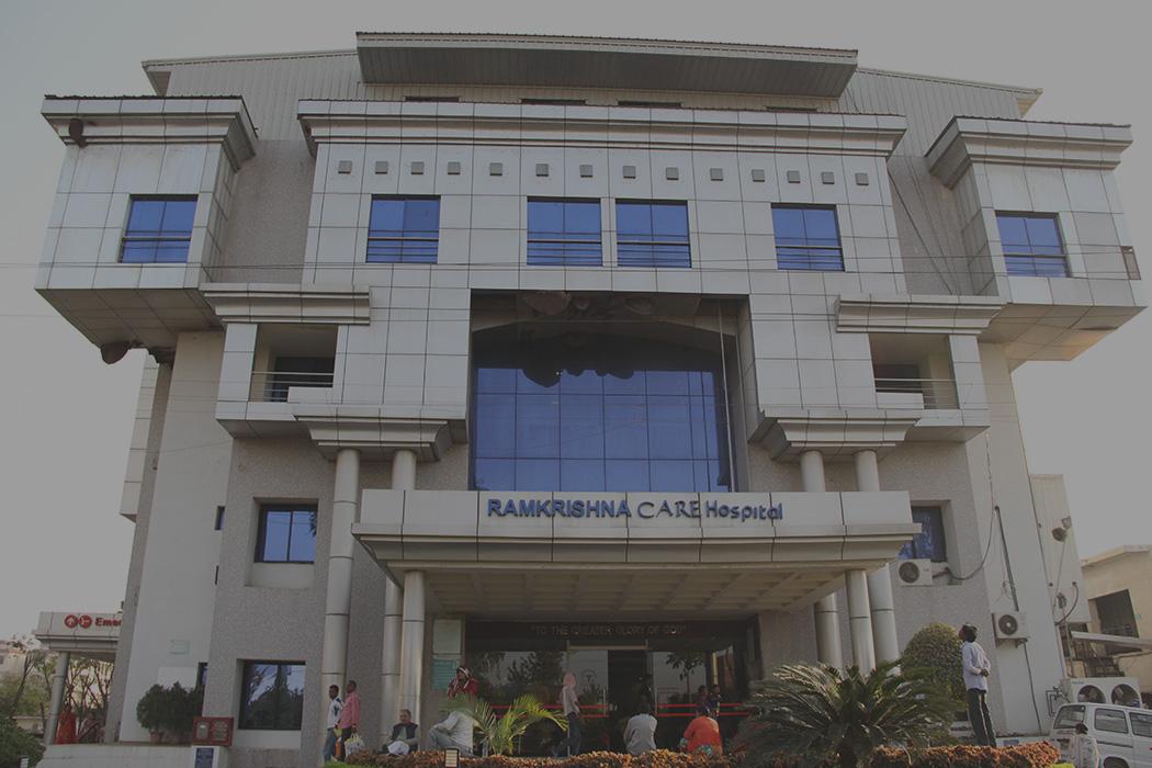 Ramkrishna Care Hospital Image