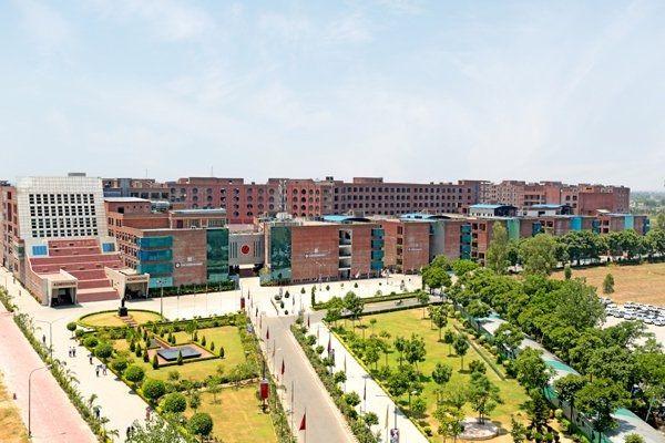 Lovely Professional University, Phagwara Image