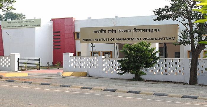 Indian Institute of Management, Visakhapatnam Image