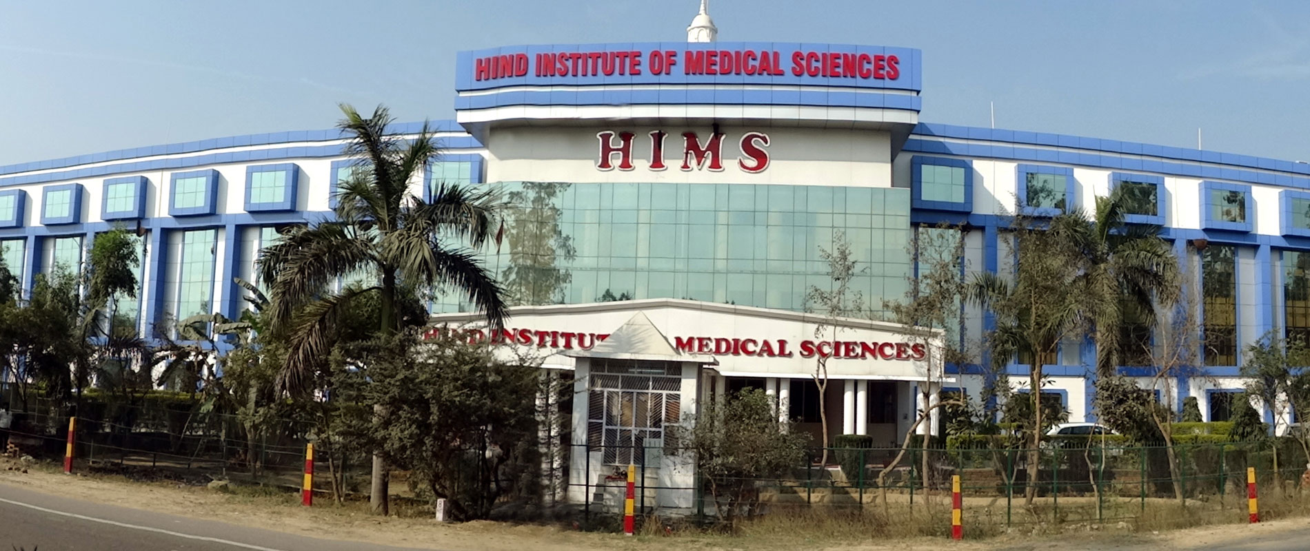 Hind Institute of Medical Sciences, Sitapur Image
