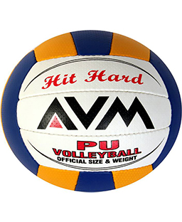 AVM Hit Hard pu Volley ball