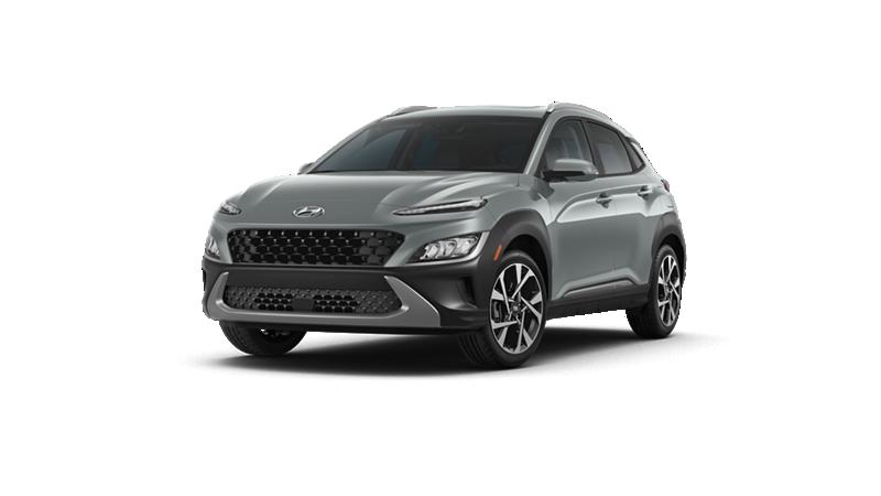 2022 Hyundai Kona 2.0L 4-CYL Automatic Transmission FWD