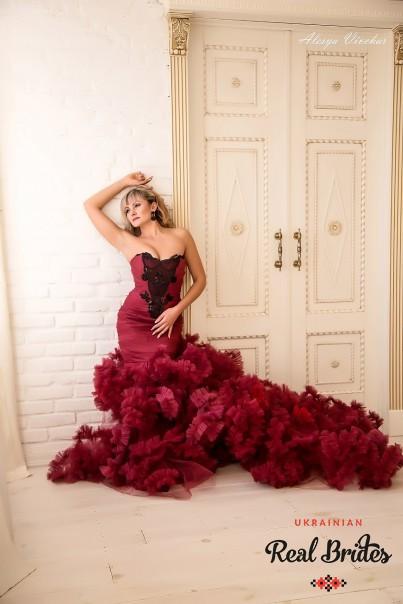 Photo gallery №1 Ukrainian lady Alina