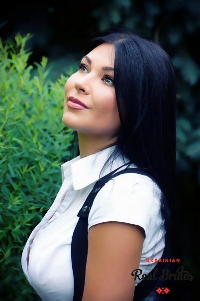 Photo gallery №2 Ukrainian lady Olga
