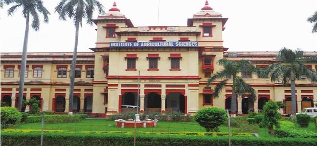 Institute of Agricultural Sciences, Banaras Hindu University Image