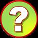 Grafik Fragezeichen grün: Diese Grafik-Datei könnt ihr als Word-, GIMP- und PNG-Datei kostenlos herunterladen.