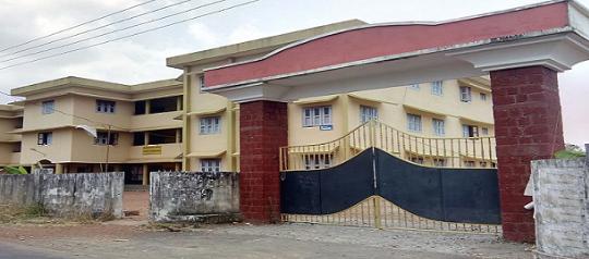 College of Applied Science Neruvambram, Kannur