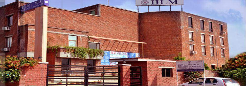 College Of Management Studies, IILM Academy Of Higher Learning