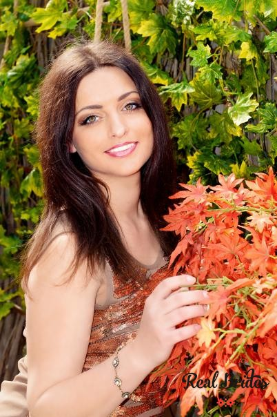 Photo gallery №1 Ukrainian bride Tatyana