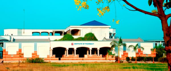 Babaria Institute Of Pharmacy, Vadodara