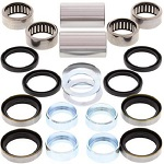 Complete Swingarm Bearings and Seals Kit KTM MXC-G 450 2004 2005