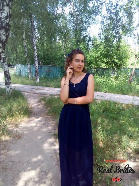 Photo gallery №5 Ukrainian girl Olga