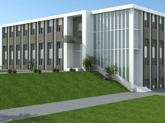 V.R. Krishnan Ezhuthachan Law College