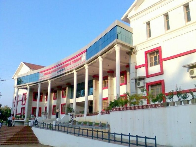 JAWAHARLAL COLLEGE OF ENGINEERING AND TECHNOLOGY, Palakkad