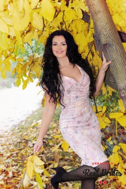 Photo gallery №7 Ukrainian women Marina
