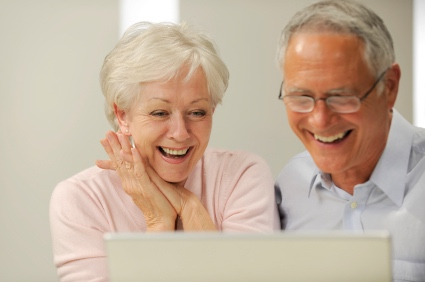 Online university for seniors