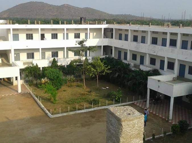 MRR College of MCA