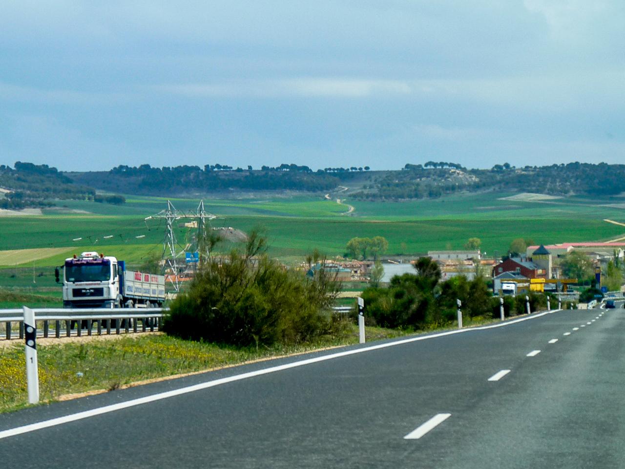 Ruta España