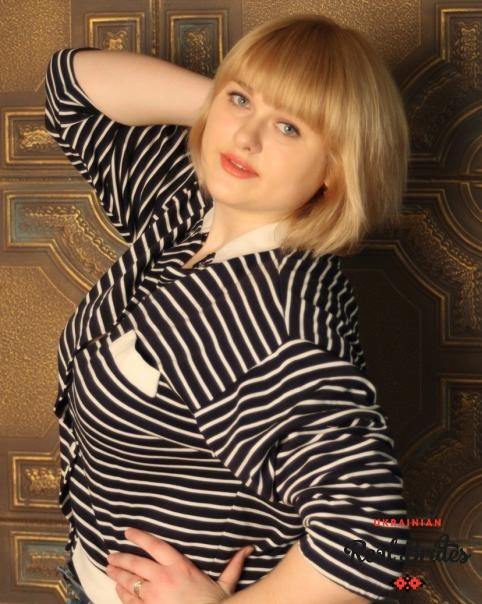 Photo gallery №2 Ukrainian bride Anna