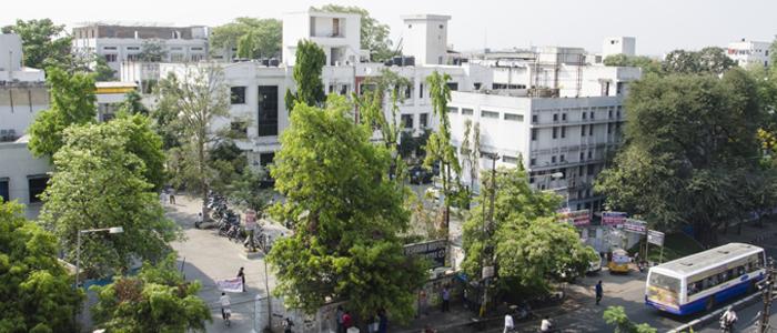Durgabai Deshmukh Hospital Image