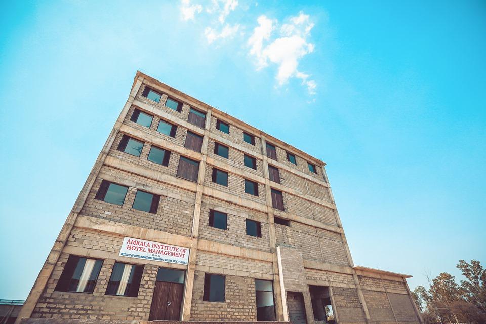 Ambala Institute of Hotel Management