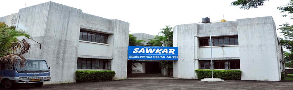 Samarth Edu. Trust'S Homoeopathic Medical College &  Hospital Image